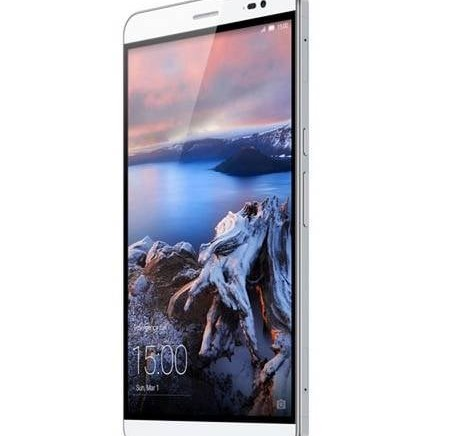 Huawei MediaPad X2 - 7-inch Full HD Android Lollipop 4G Voice