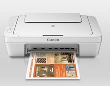 Canon PIXMA MG2970 - Lowest Price All-In-One Printer with Wi-Fi