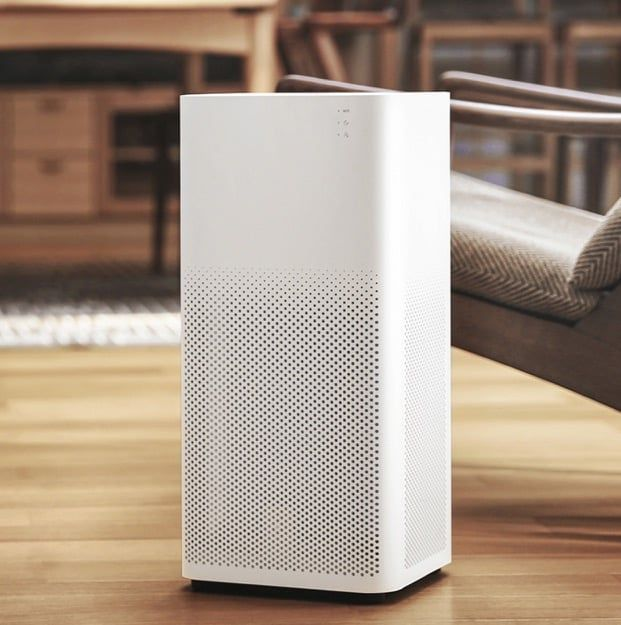 Xiaomi Mi Air Purifier 2 Review & Setup - After 3 Months of Usage