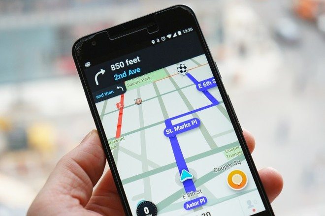 Waze for Android gets Google Smart Lock support for faster login