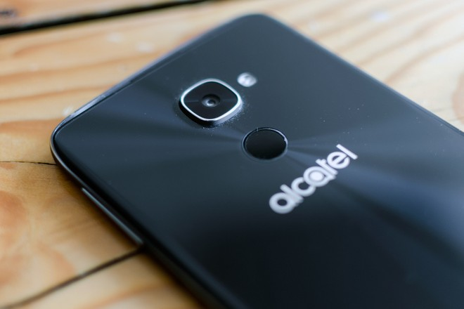 Some Alcatel Phones Default Gallery App Has Been Replaced By