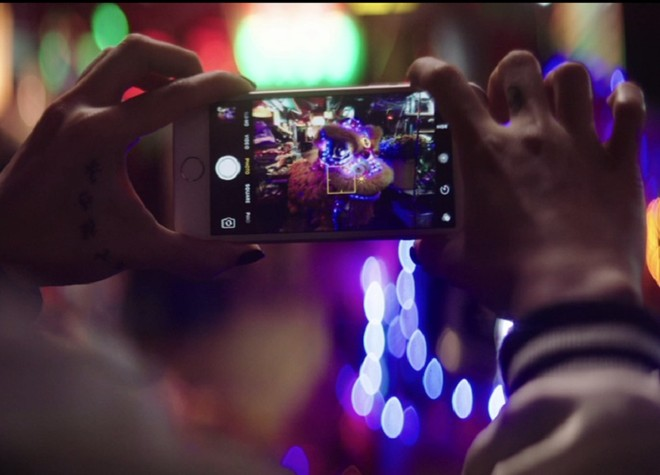 Apple S Latest Ads Show Portrait Mode Shots Captured By Iphone 7