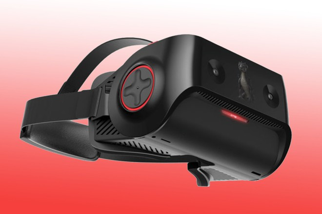 fead3b952b3f Qualcomm announces SD835 virtual reality development kit for untethered VR  experience