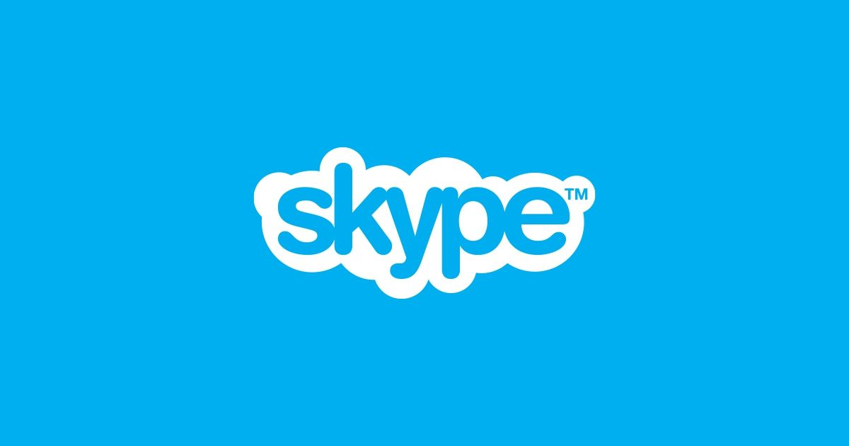 You can now share audio on Skype for Windows 10 during screen sharing