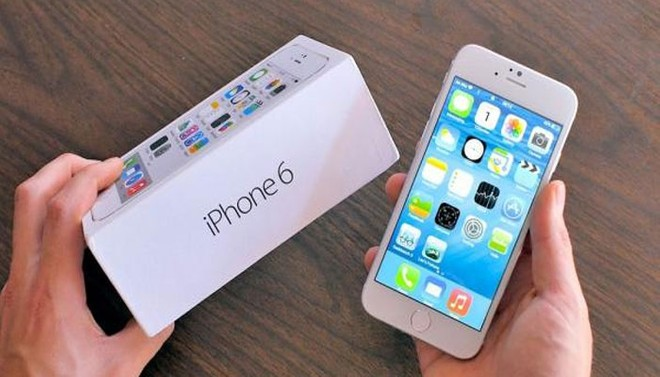c745894f645b71 iPhone 6 32GB is now available in Spain, Turkey, Italy, and Germany ...
