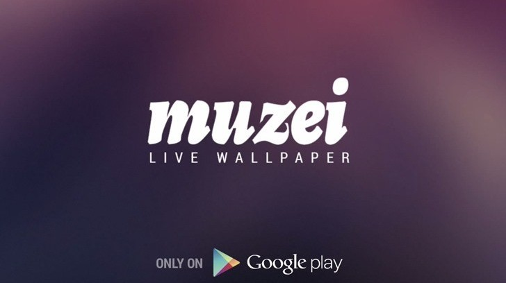 Muzei Live Wallpaper App Gets An Update After A Very Long