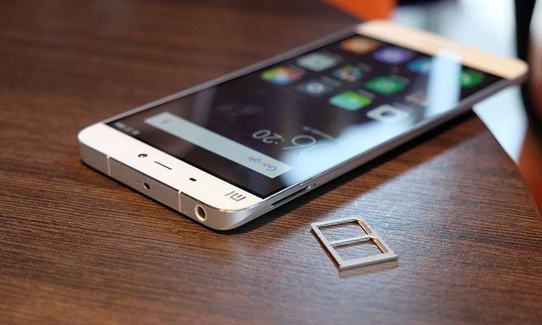 Android 7 1 lands to Xiaomi Mi 5S as XDA developer brings