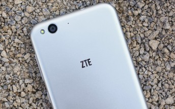 ZTE Blade A6 running on Android 7 1 1 Nougat gets WiFi certified