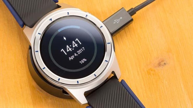 ZTE seeds second firmware update to its Quartz smartwatch