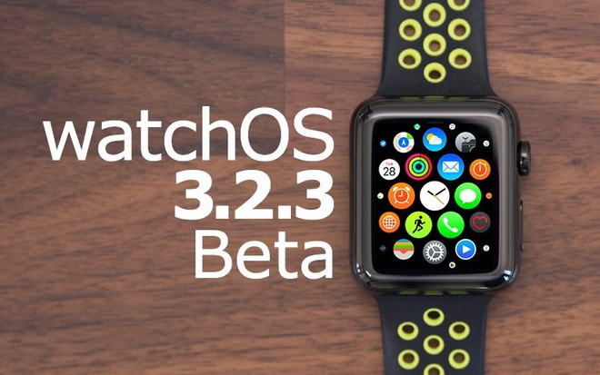 Apple releases watchOS 3 2 3 beta, iOS 11, tvOS 11 beta update