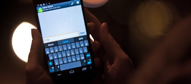 Swiftkey for Android now gets stable version to support 9