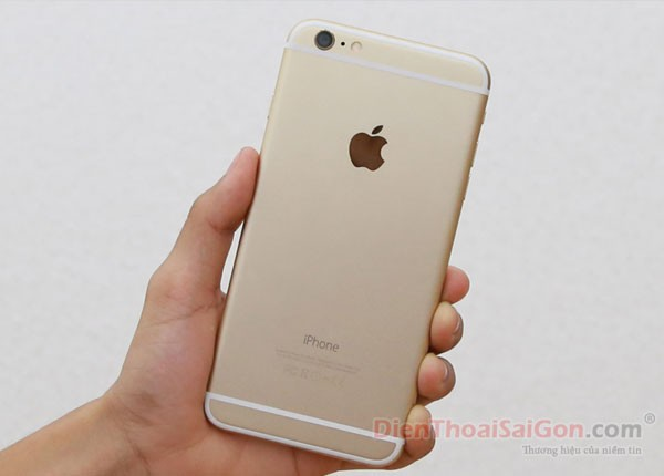 iPhone 6 32GB Gold launches in India for Rs  26,999 on Amazon