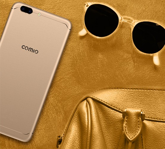 Comio C1, P1 and S1 debuts in Indian market, starting INR