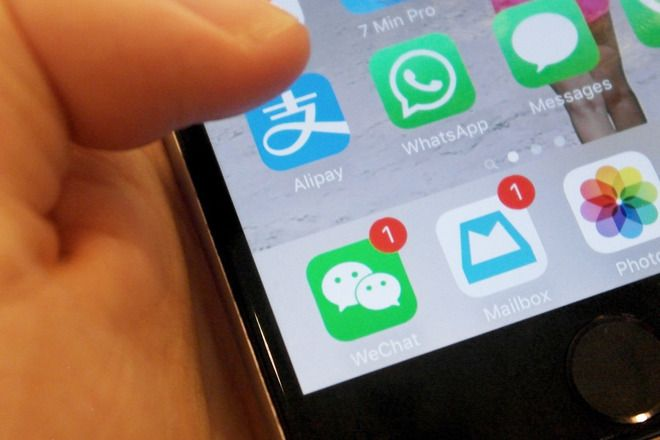 WeChat is the newest IM app to mimic Snapchat Stories