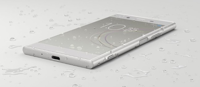 separation shoes 04061 548cc Don't put Xperia XZ1 and XZ1 Compact underwater: Sony ...