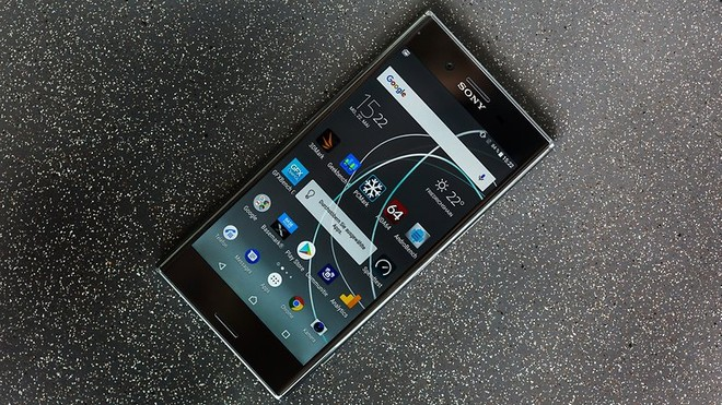 Sony acknowledges Xperia XZ Premium camera problem after Oreo update
