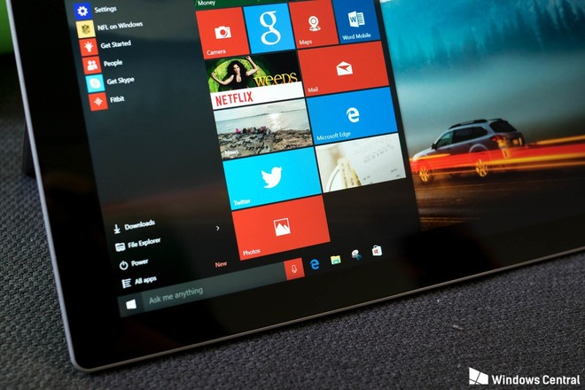Microsoft releases Windows 10 16288 SDK preview and 16278 ISO builds