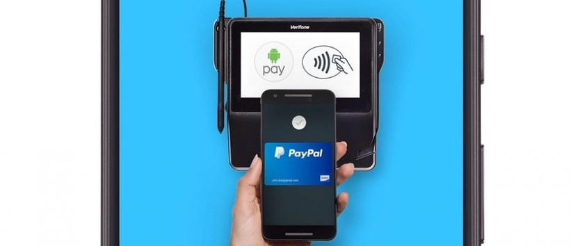 PayPal officially supports instant money transfer to your