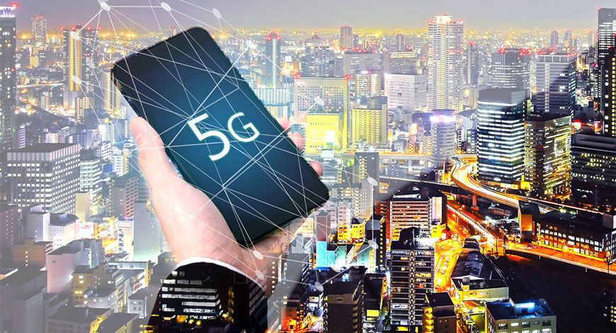 All 5G smartphones expected to launch in 2019