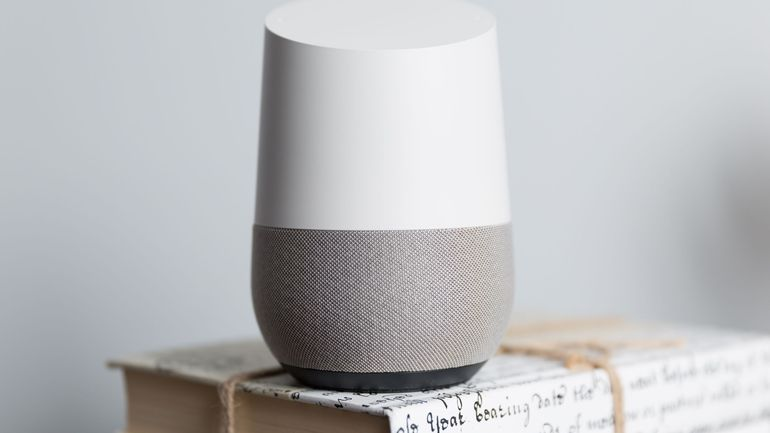 Google Home receiving 'Continued Conversations' for Assistant
