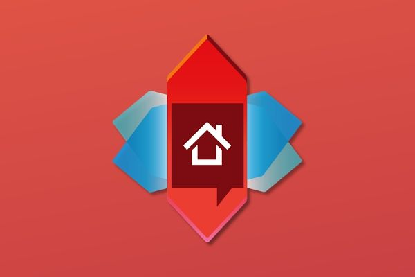 How to hide apps from app drawer in Nova Launcher