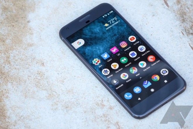 Pixel devices are allegedly not receiving any text messages