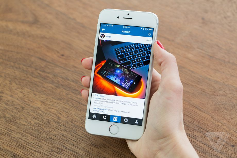 Here is how to copy Instagram captions, comments, and bio on smartphones