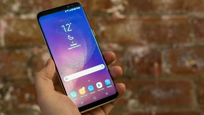 Samsung Galaxy S8 and S8+ receiving new Android Oreo beta