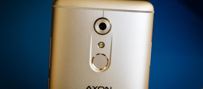 ZTE Global Axon 7 to get Android Oreo update soon