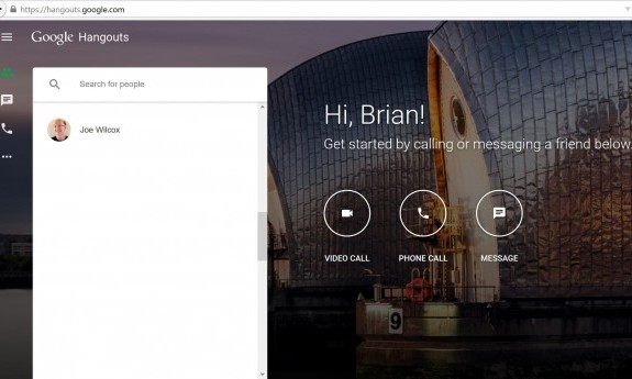 Google brings Hangouts back to Firefox that works without