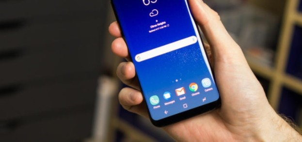 These Samsung devices in Canada to receive Android Oreo
