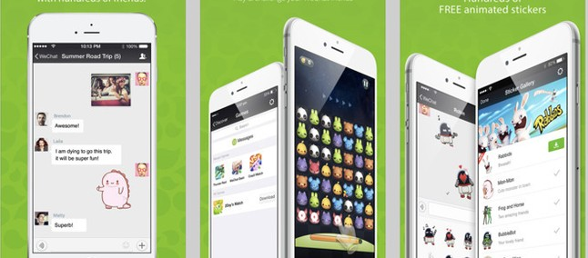 Apple and Tencent reach agreement over WeChat tips ...