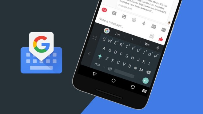 Google announces on-device, faster speech transcription for