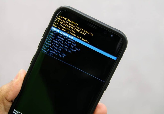 Samsung Note 8, S8, S8+ new bootloader prevents flashing unsigned