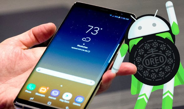 Samsung Galaxy S8/S8+ finally receiving stable Android Oreo in