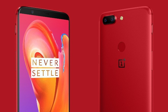 521fa9da3859 OnePlus Lava Red Limited Edition hits the shelves on February 6th ...