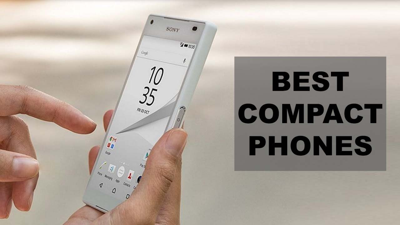 Top 5 compact smartphones you can buy in 2016