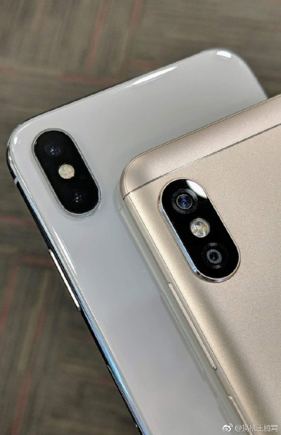 Redmi Note 5 And Note 5 Pro Specs Pop Up Online Upd Live Rear
