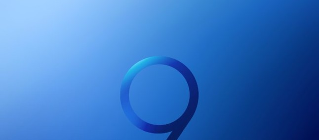 Galaxy S9 official wallpapers now available for download in high quality