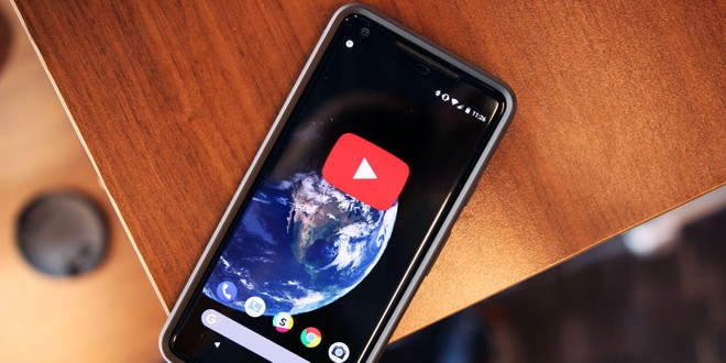 YouTube's dynamic video player available on Android and iOS