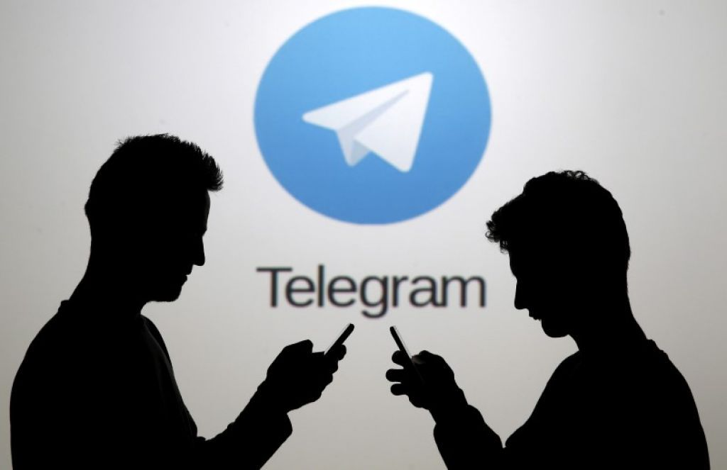 Telegram gets sent media replacement, 2x voice message playback, and more