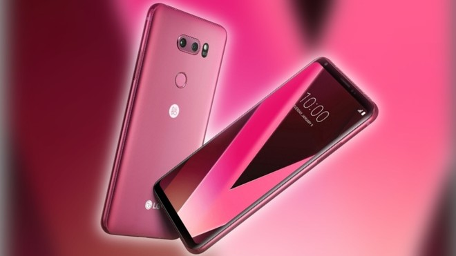 Image result for LG V35 ThinQ color variants