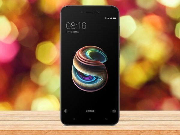 Xiaomi Redmi 5A now receiving Android 8 1 Oreo stable update