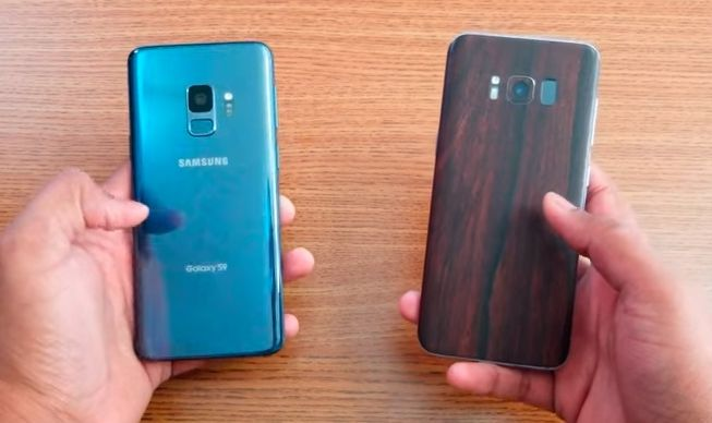 Galaxy S9 vs Galaxy S8: Speed test comparison between two generations