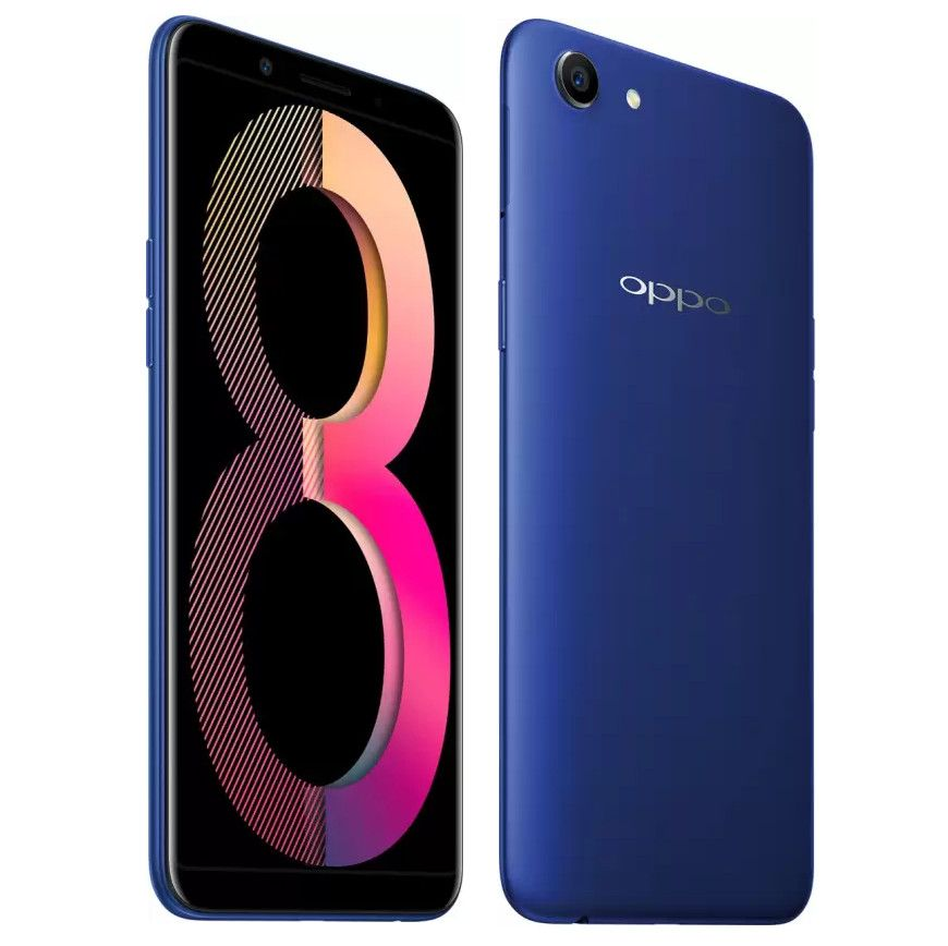 OPPO A83 (2018) upgraded variant announced with 4GB RAM and 64GB storage at INR 15,990