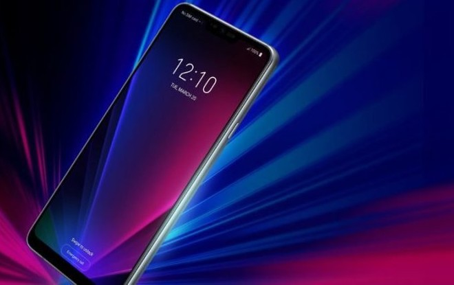 Lg G7 Thinq Stock Wallpapers Available For Download Mobilescoutcom