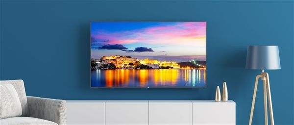 Xiaomi Mi TV 4S with 50-inch 4K HDR display launched