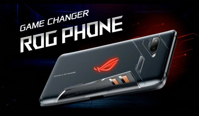Asus reportedly will launch ROG Phone 2nd gen in Q3 2019