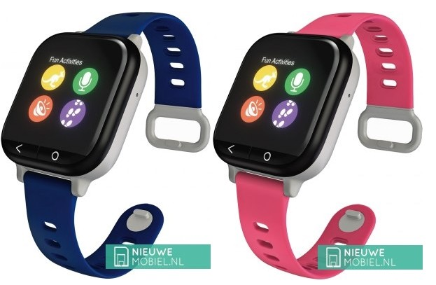 ce6f81e4a810da Verizon GizmoWatch for kids to offer 4G connectivity and water-resistance