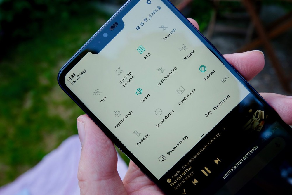 LG G8 ThinQ vs LG G7 ThinQ: What's changed in a year